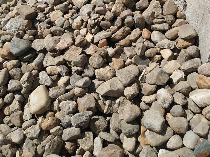 3-6 Gabion Rock